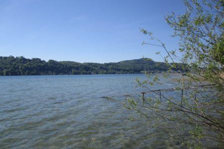Baugrund am Mattsee mit Seezugang