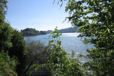 Den See genießen – Baugrund am Mattsee