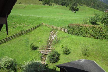Zwei Zimmer in den Bergen  – Wo andere Urlaub machen