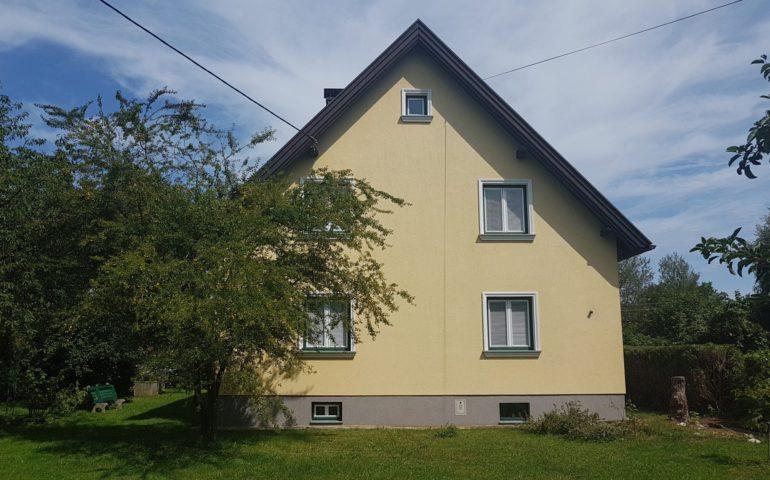 Einfamilienhaus nähe Zentrum
