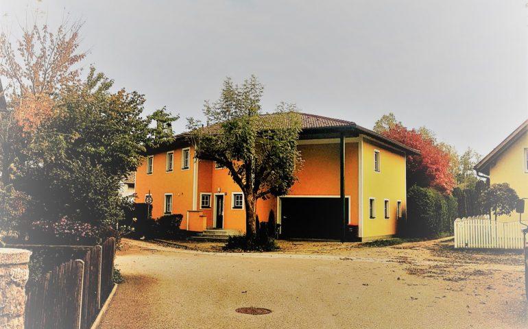 RESERVIERT-Großzügiges Einfamilienhaus im Herzen von Vöcklabruck