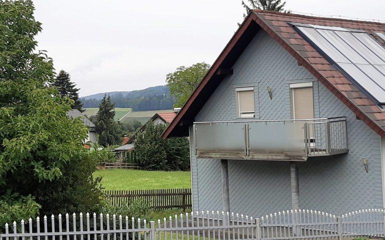 verkauft-Frankenburg – Haus in sonniger Lage