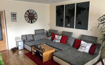 neuer Preis- renovierte 3-Zimmerwohnung