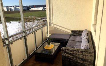 RESERVIERT-VÖCKLABRUCK- 3-Zimmerwohnung in Bestlage