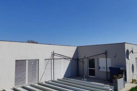 Einfamilienhaus in sonniger Lage………Keine Lust zum Haus bauen?