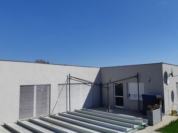 erfolgreich vermittelt-Kleinfamilienhaus in sonniger Lage………Keine Lust zum Haus bauen?