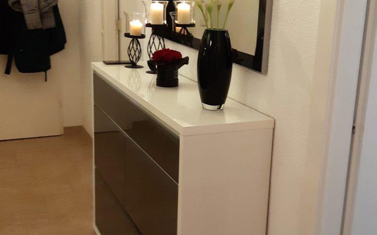 LENZING- 3-Zimmerwohnung- neuer Preis!