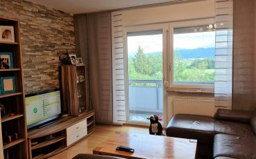 LENZING- 4-Zimmerwohnung mit schöner Aussicht